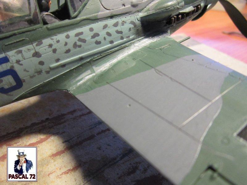 Focke Wulf 190 D9 de Tamiya au 1/ 48 par pascal 72 - Page 4 Img_5314