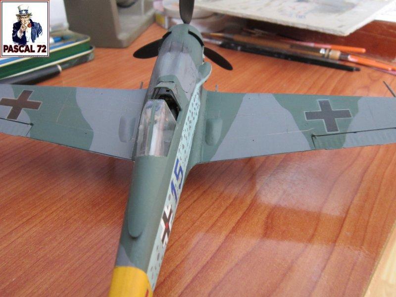 Focke Wulf 190 D9 de Tamiya au 1/ 48 par pascal 72 - Page 4 Img_5316