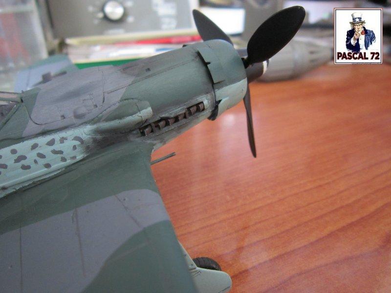 Focke Wulf 190 D9 de Tamiya au 1/ 48 par pascal 72 - Page 4 Img_5317