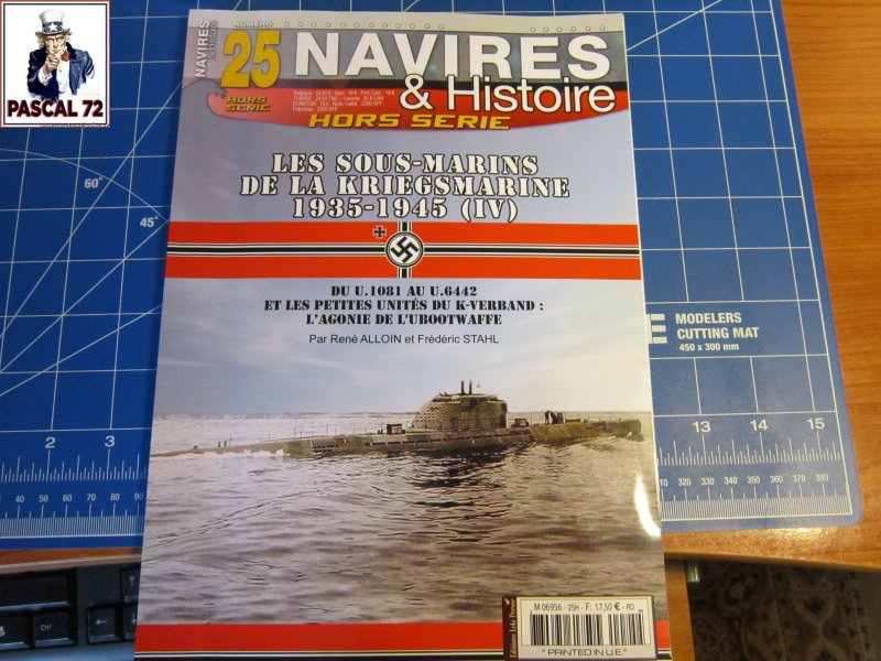 Hors série Navires et Histoire n°25 Img_5510