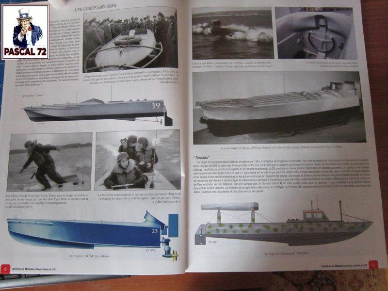 Hors série Navires et Histoire n°25 Img_5511