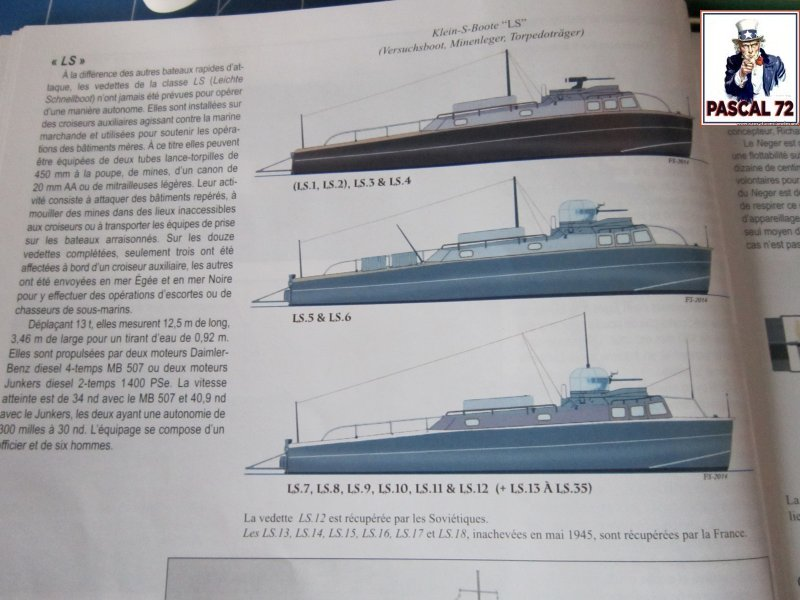 Hors série Navires et Histoire n°25 Img_5514