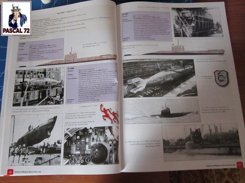 Hors série Navires et Histoire n°25 Img_5516