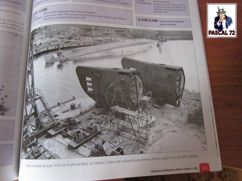 Hors série Navires et Histoire n°25 Img_5517