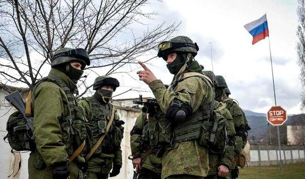 Российский отчёт утверждает, что полный разгром армии США займёт три недели 122