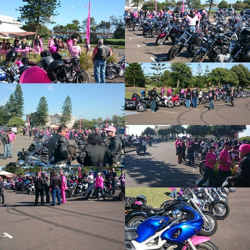 pinK ribbon ride 12179810