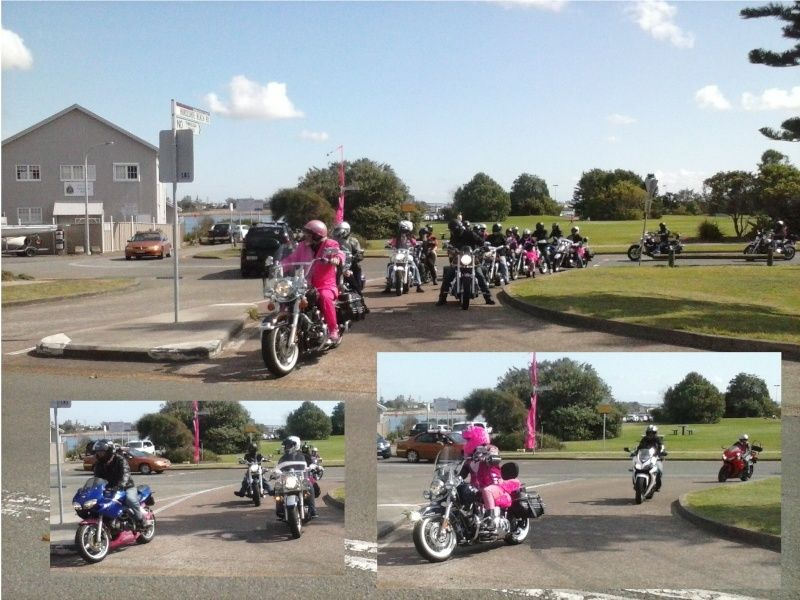 pinK ribbon ride Prr_110