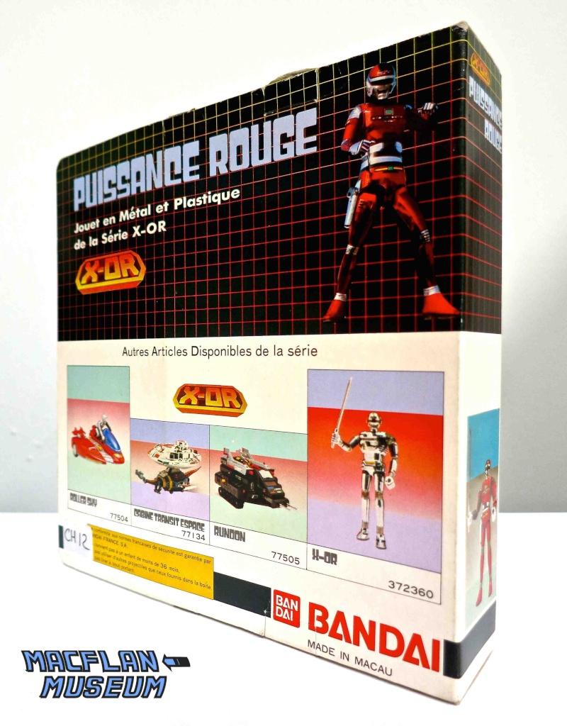 X-OR (Gavan) Sheriff de l'Espace POPY / Bandai - Page 3 Pr_box10
