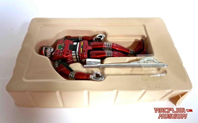 X-OR (Gavan) Sheriff de l'Espace POPY / Bandai - Page 3 Pr_the10