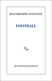 [Toussaint, Jean-Philippe] Football Foot10