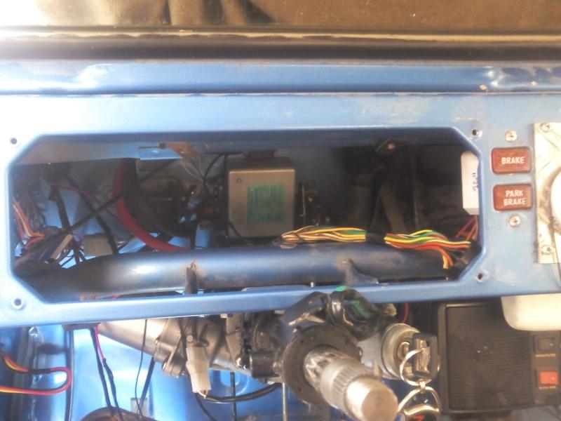 Installation d'une direction assisté électrique sur un LJ80 Img_2022