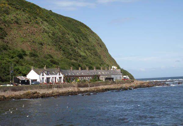 Scotland in September 61124010