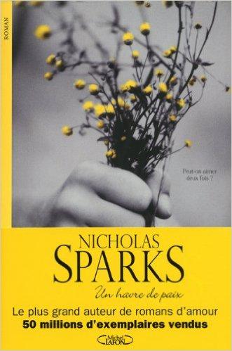 [Sparks, Nicholas] Un havre de paix 51blai10