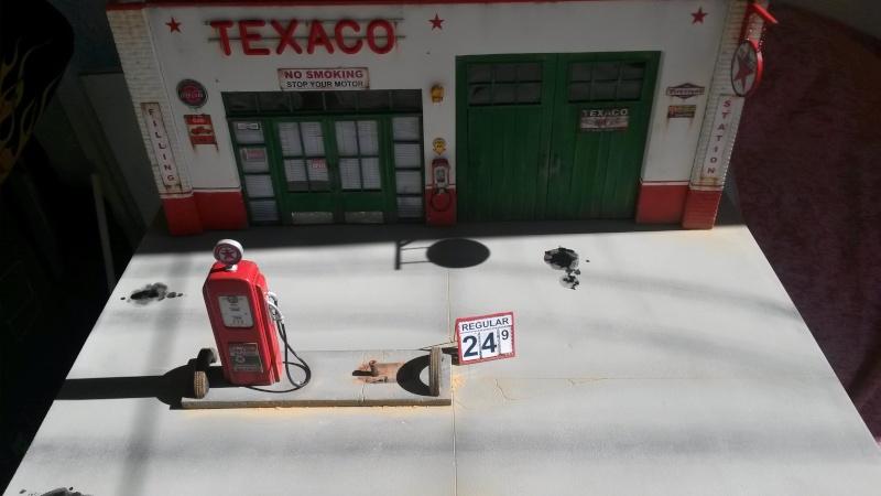 Station service Texaco 1/25 20150915
