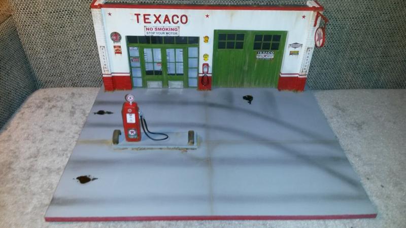 Station service Texaco 1/18 20150920