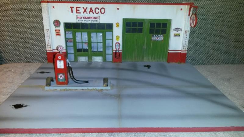 Station service Texaco 1/18 20150921