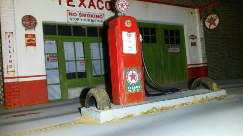 Station service Texaco 1/18 20150923