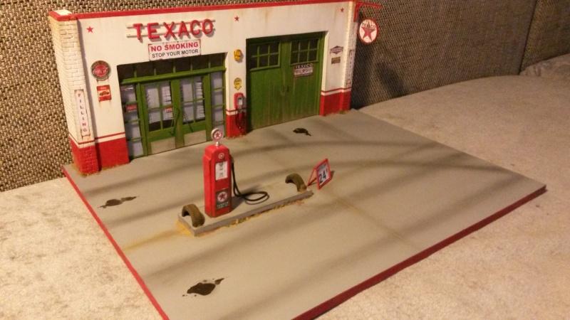 Station service Texaco 1/18 20150925