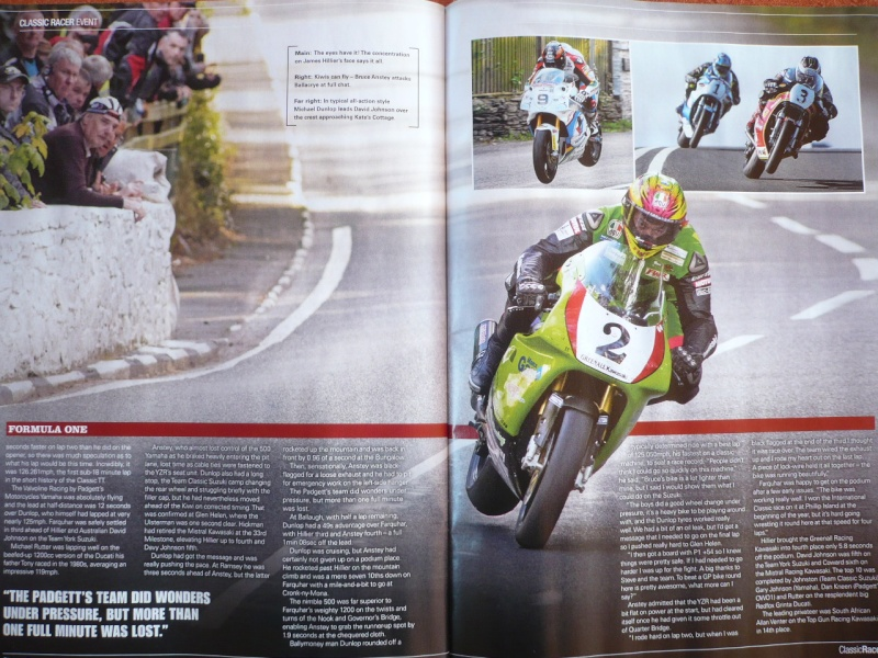 [Road Racing] Classic TT-Manx GP 2015 - Page 19 P1090029