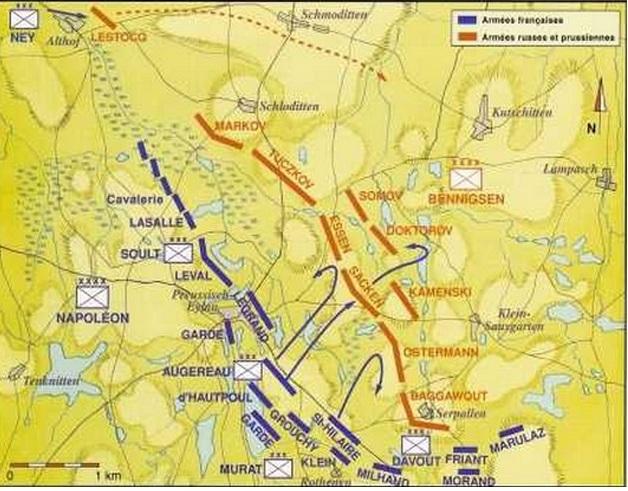Charge de cavalerie Plan-d10