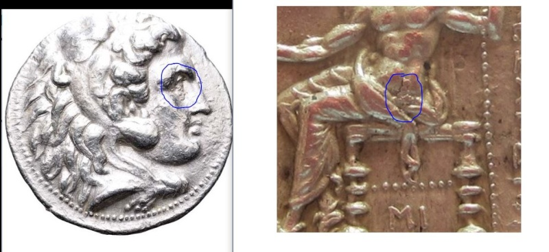 Comment différencier les rois Macédoniens ? - Page 2 Excroi10