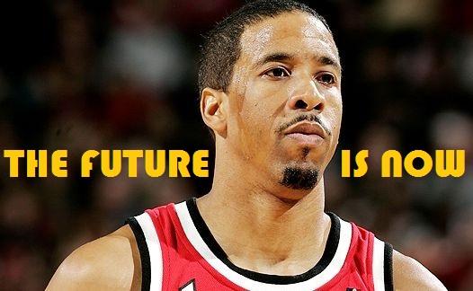 Los Angeles Lakers (Cobbs) Dre10