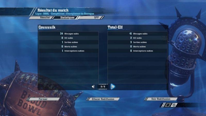 [Gallka] Total-Elf 2-1 Couuuik [Gunnar] 412