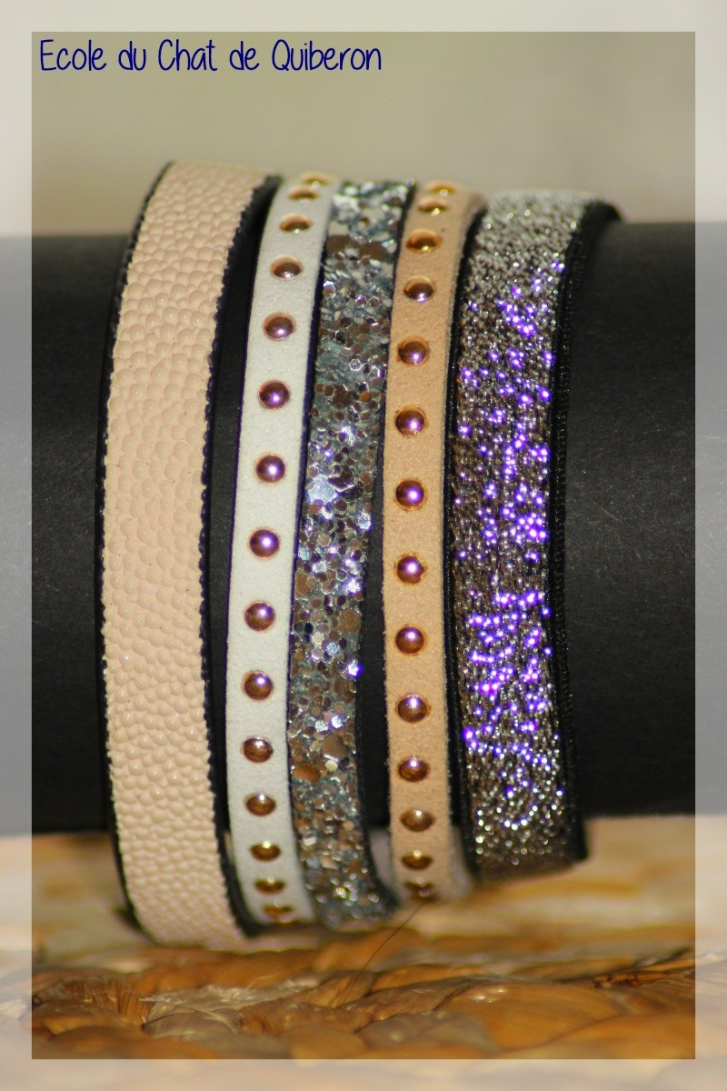 Les bracelets...100% Fait-main, au profit de l'ECQ! - Page 11 Img_0912