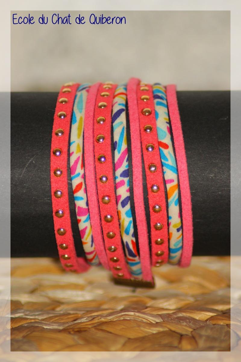 Les bracelets...100% Fait-main, au profit de l'ECQ! - Page 11 Img_0913