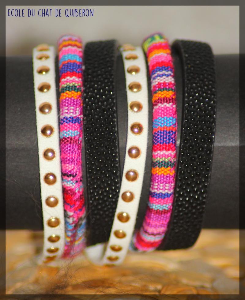 Les bracelets...100% Fait-main, au profit de l'ECQ! - Page 11 Img_1715