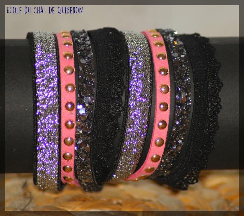 Les bracelets...100% Fait-main, au profit de l'ECQ! - Page 11 Img_1716