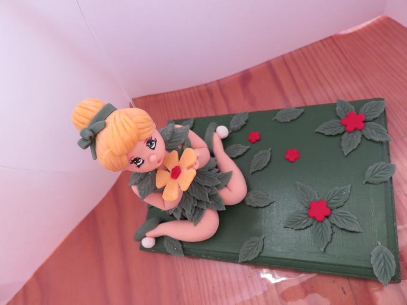 Fée Clochette faite à l'atelier Fye_cl12