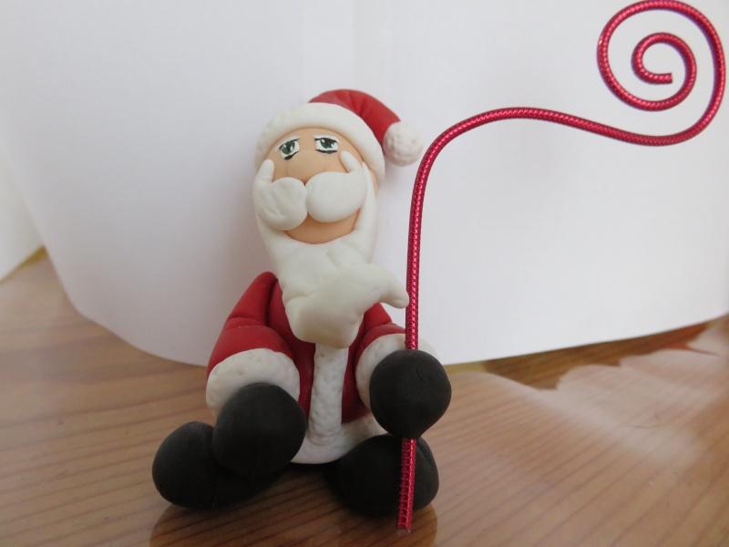 Père Noël fait à l'atelier Pyre_n10