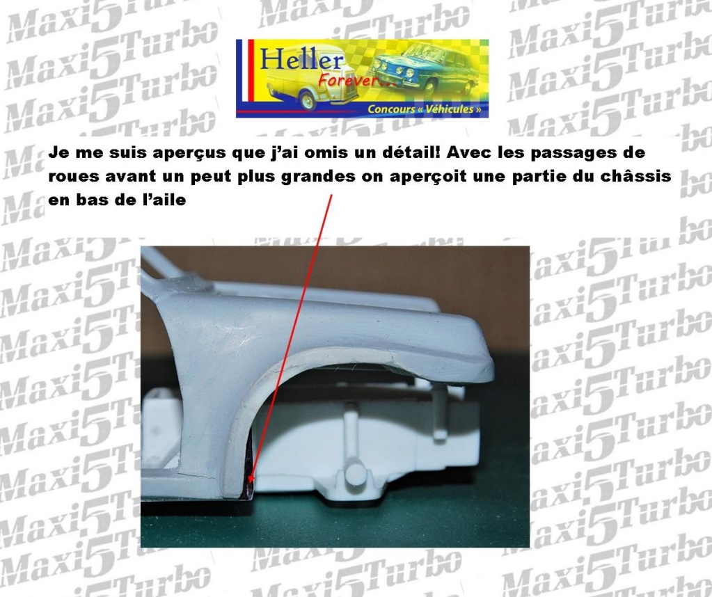 (1/24) Renault 5 Maxi turbo Ref 80717 ( Hors delai ) - Page 7 10610