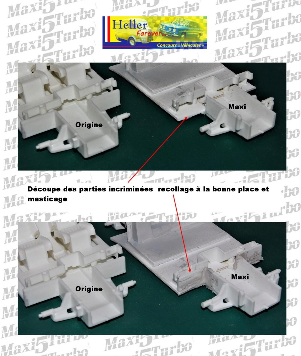 (1/24) Renault 5 Maxi turbo Ref 80717 ( Hors delai ) - Page 7 10710