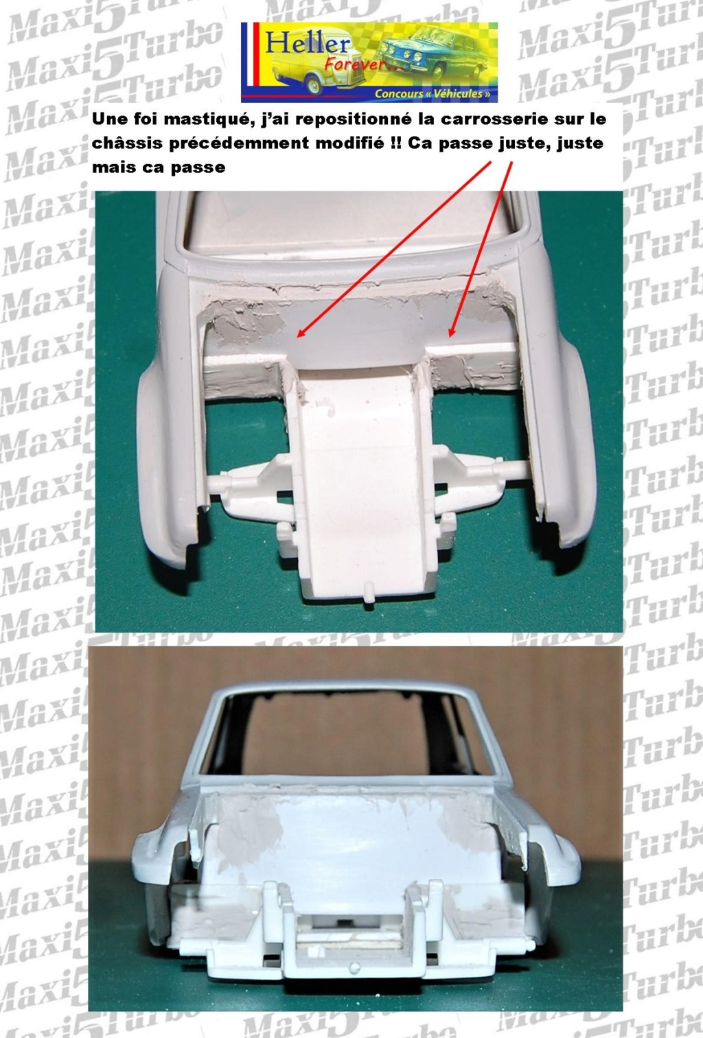 (1/24) Renault 5 Maxi turbo Ref 80717 ( Hors delai ) - Page 7 11010