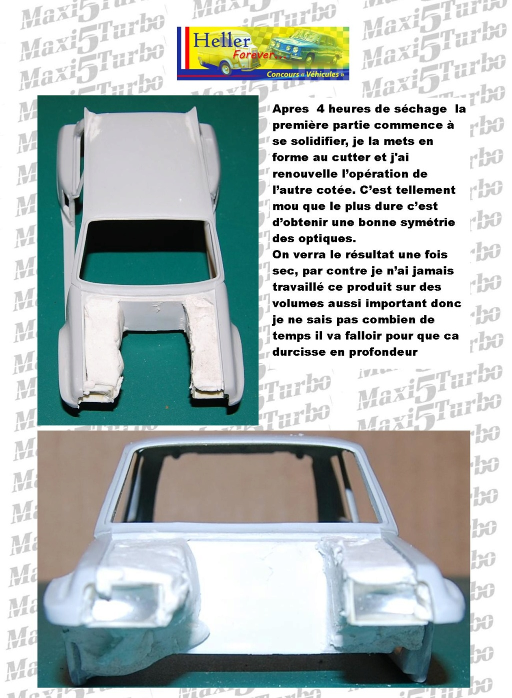 (1/24) Renault 5 Maxi turbo Ref 80717 ( Hors delai ) - Page 8 11510