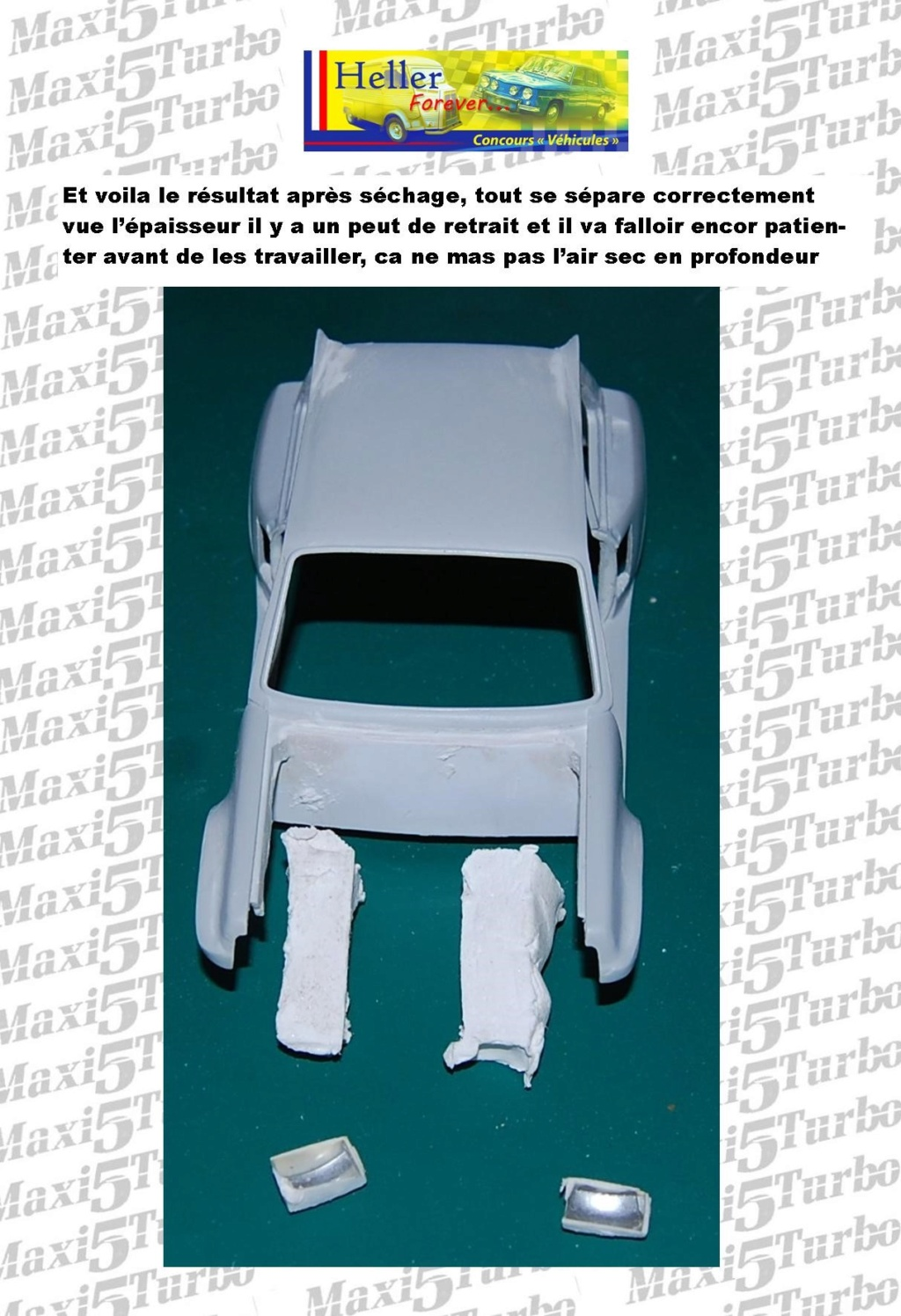 (1/24) Renault 5 Maxi turbo Ref 80717 ( Hors delai ) - Page 8 11610