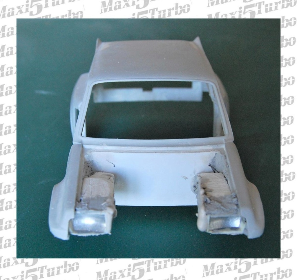 (1/24) Renault 5 Maxi turbo Ref 80717 ( Hors delai ) - Page 8 11910