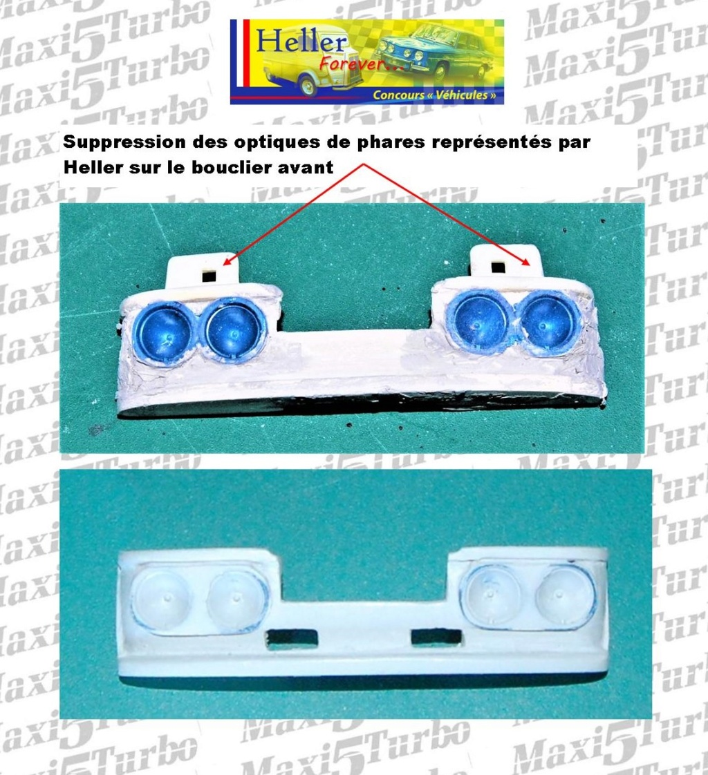 (1/24) Renault 5 Maxi turbo Ref 80717 ( Hors delai ) - Page 8 12011