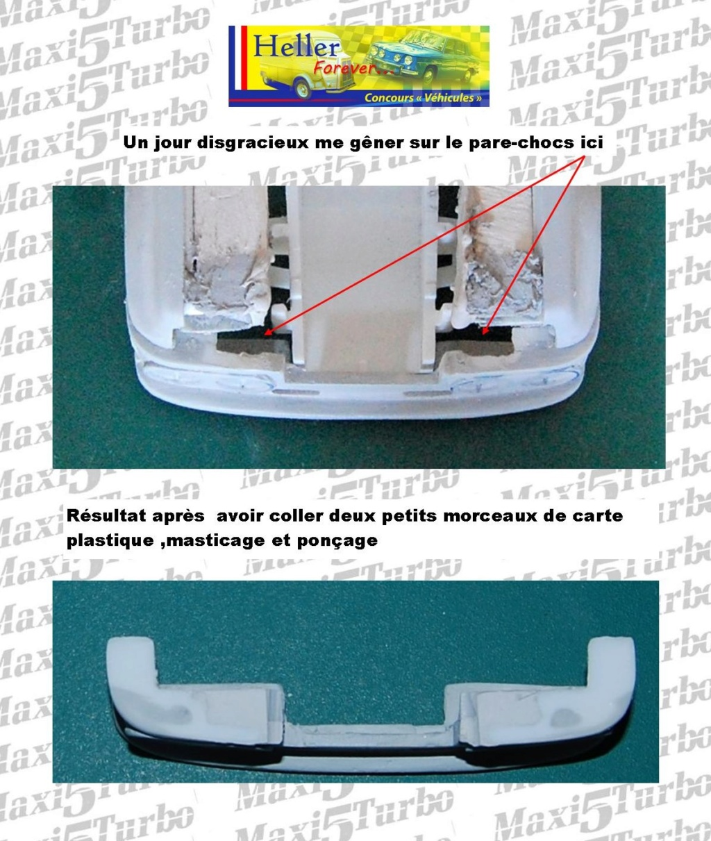 (1/24) Renault 5 Maxi turbo Ref 80717 ( Hors delai ) - Page 8 12210