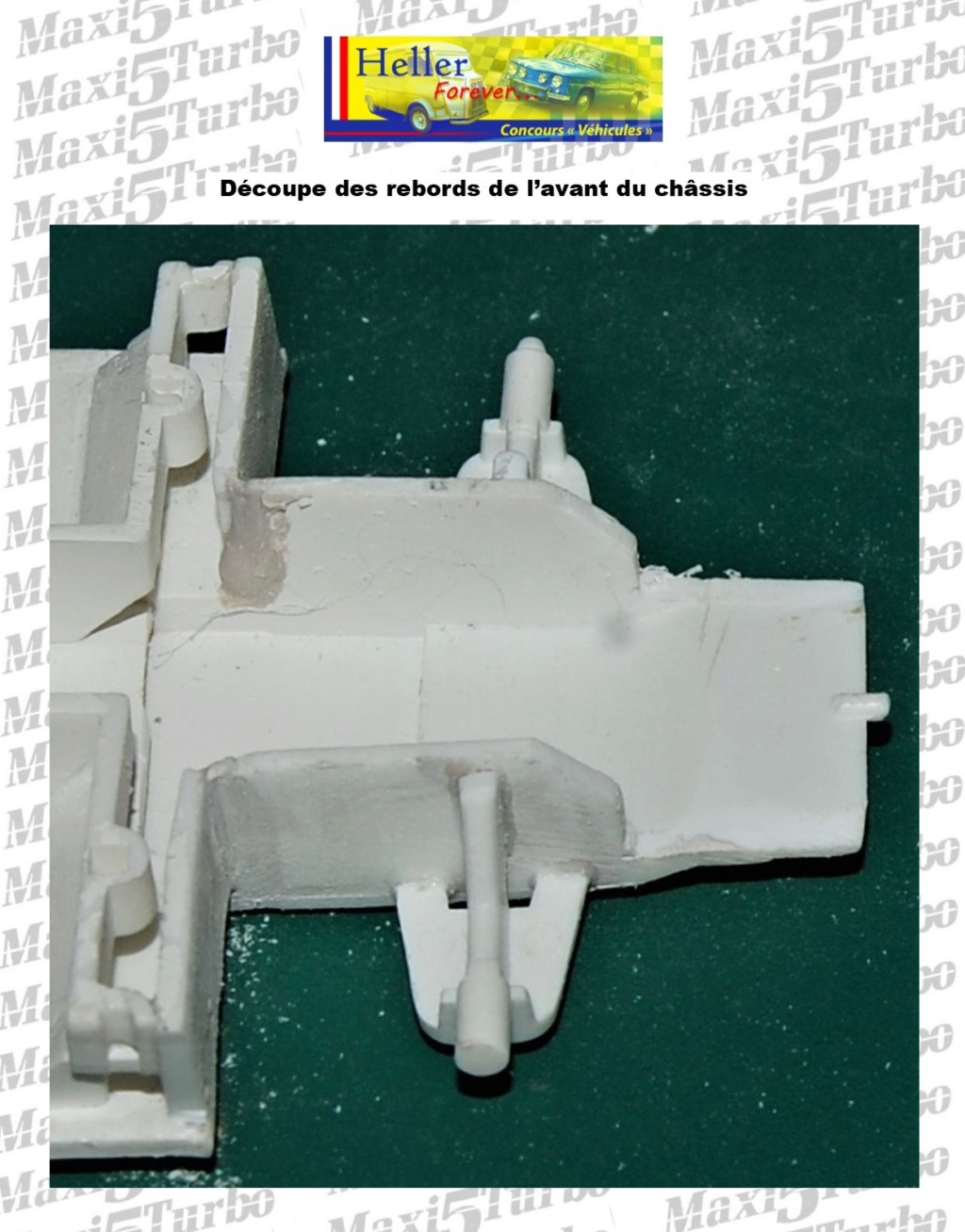 (1/24) Renault 5 Maxi turbo Ref 80717 ( Hors delai ) - Page 9 12910
