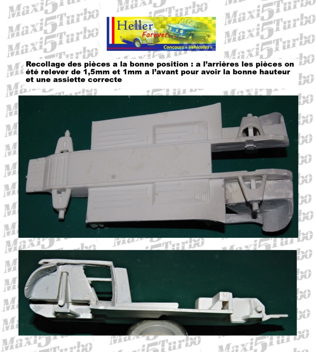 (1/24) Renault 5 Maxi turbo Ref 80717 ( Hors delai ) - Page 9 13210