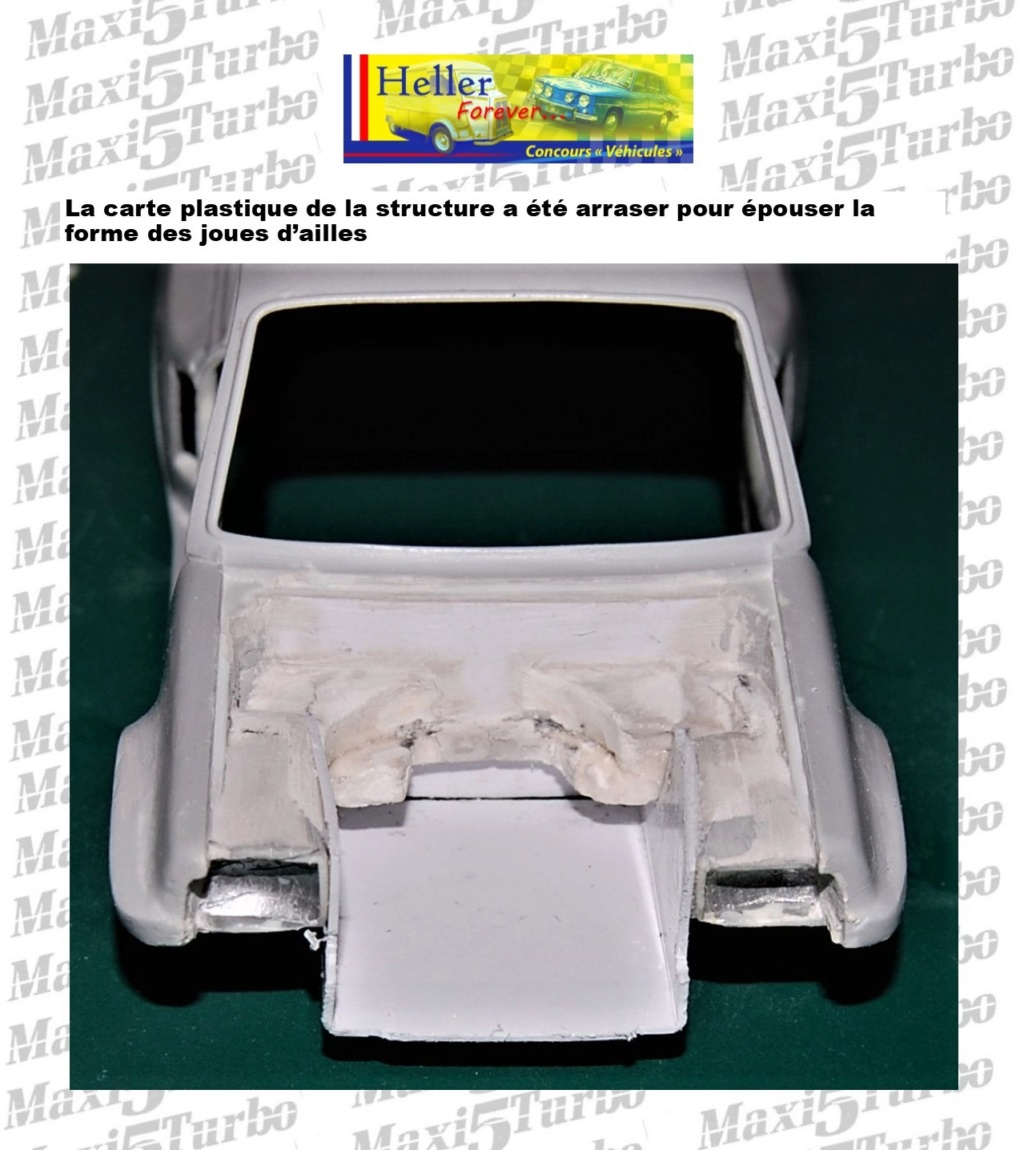 (1/24) Renault 5 Maxi turbo Ref 80717 ( Hors delai ) - Page 9 13610