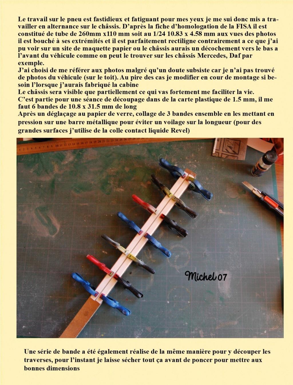 PERLINI 105 F  100% SCRATCH au 1/24 - Page 2 1410