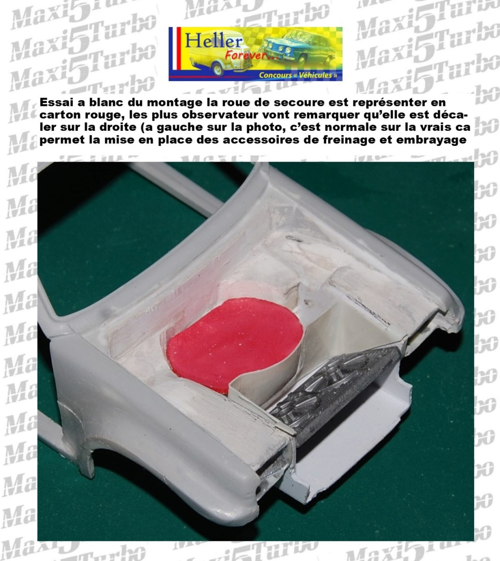 (1/24) Renault 5 Maxi turbo Ref 80717 ( Hors delai ) - Page 9 14110