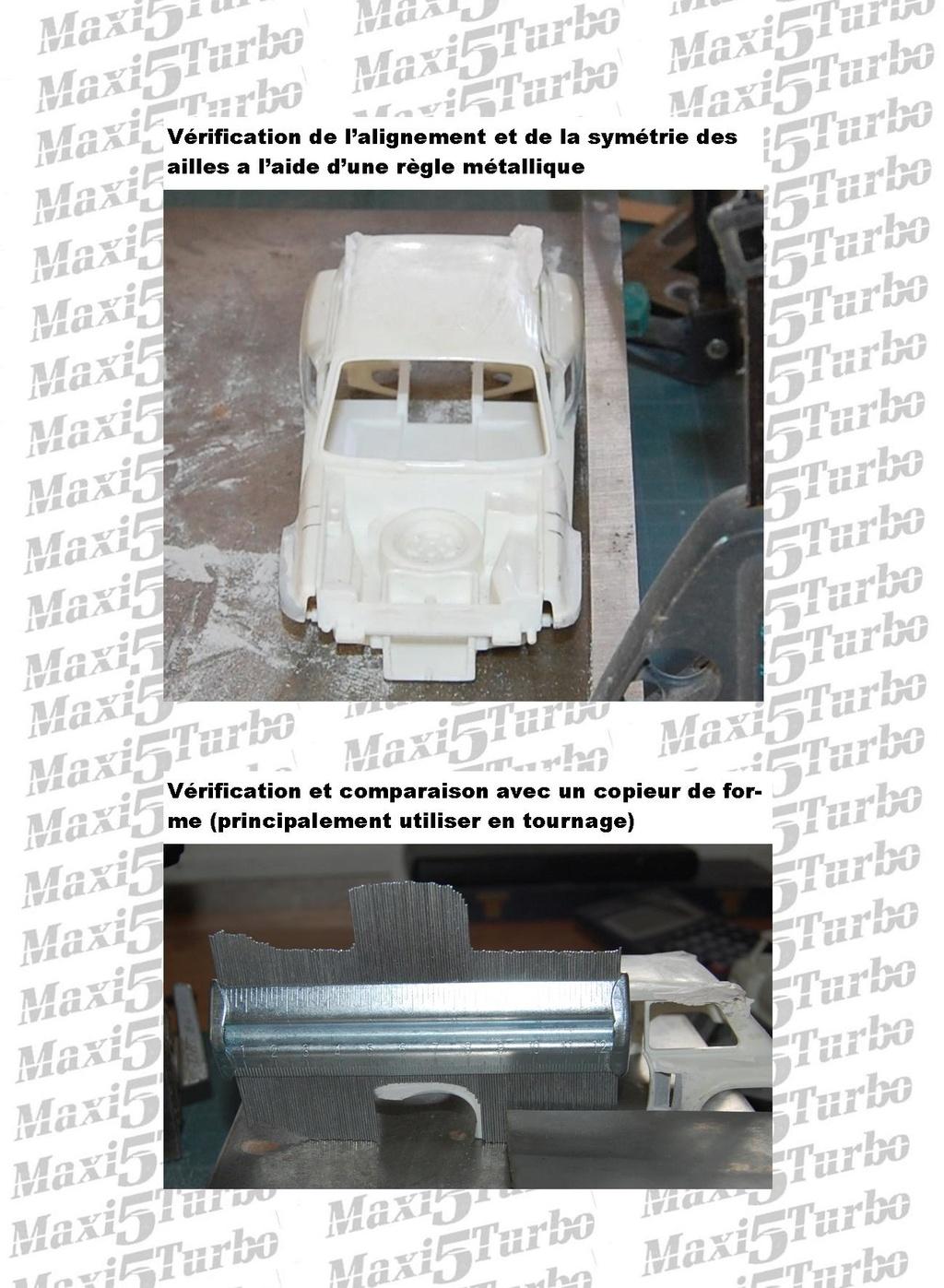 (1/24) Renault 5 Maxi turbo Ref 80717 ( Hors delai ) 1710