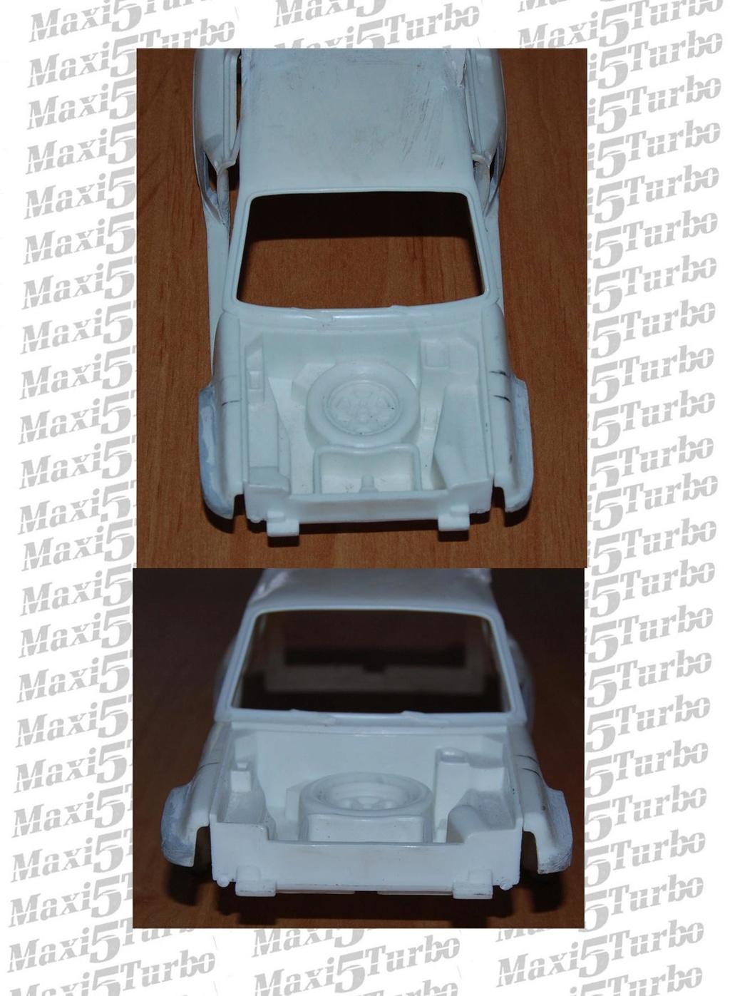 (1/24) Renault 5 Maxi turbo Ref 80717 ( Hors delai ) 1810