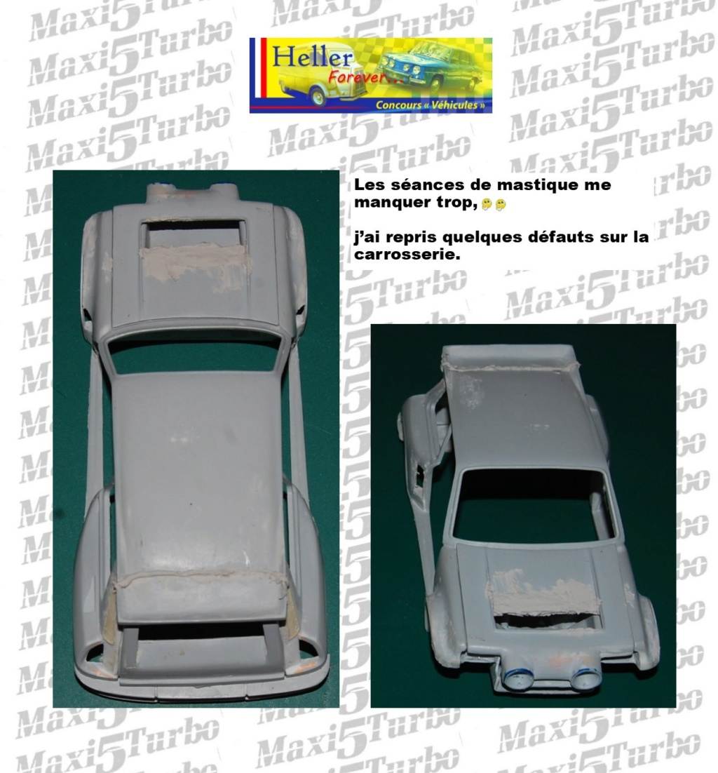 (1/24) Renault 5 Maxi turbo Ref 80717 ( Hors delai ) - Page 12 19110