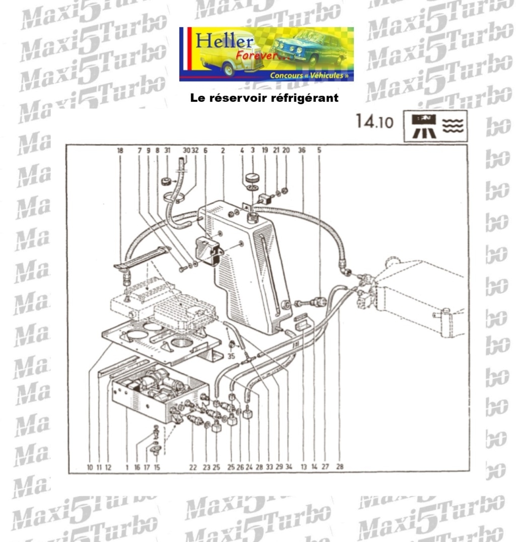 (1/24) Renault 5 Maxi turbo Ref 80717 ( Hors delai ) - Page 12 19210
